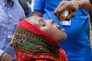 Africa Eradicates Wild Poliovirus