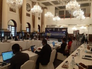A virtual conference on Engineering Goods sector was organised on 9th September 2020 in Maputo, Mozambique