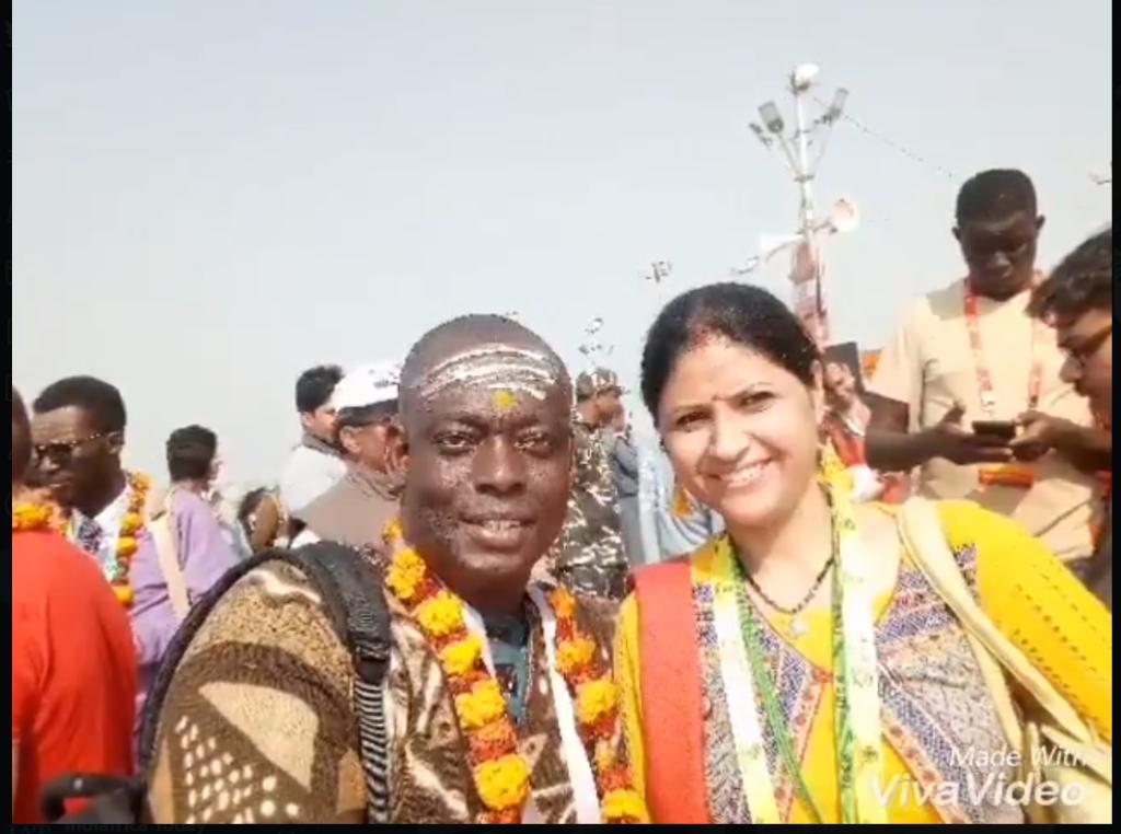 PM Narendra Modi spoke about Mali teacher Seydou Dembele of Mali